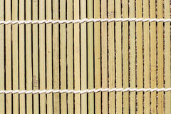 Bamboo background and textured Royalty Free Stock Images