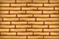 Bamboo background. Vector Royalty Free Stock Photo