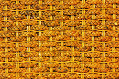 bamboo basketry Стоковые Фото