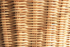 Bamboo Basketry Royalty Free Stock Photo