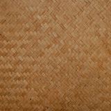 Bamboo basketwork design texture Stock Photo