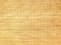 Bamboo Blind Royalty Free Stock Images
