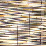 Bamboo blind pattern Stock Photography