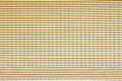 Bamboo blind Stock Photos