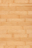 Bamboo board background Royalty Free Stock Images