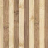 Bamboo board texture Royalty Free Stock Photos