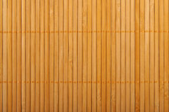 Bamboo brown straw mat as abstract texture background compositio. N, top view above stock photos