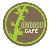 Bamboo Cafe Stock Images