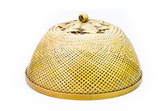 Bamboo cloche Royalty Free Stock Images
