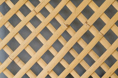 Bamboo craft texture Royalty Free Stock Photography