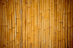 Bamboo craft wall texture. Background royalty free stock photography
