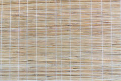 Bamboo Curtain Stock Photos
