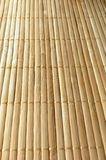 Bamboo decoration background texture Stock Photography