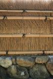 Bamboo Fence Stock Photos
