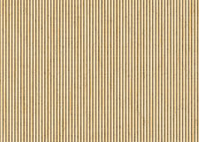 Bamboo fence backgrounds pattern Stock Photography