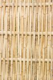 Bamboo fences Royalty Free Stock Photos