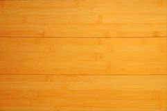 Bamboo flooring Royalty Free Stock Photos