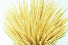 Bamboo Food Skewers Stock Image