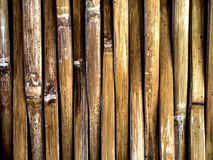 Bamboo interlace craft texture. Background Royalty Free Stock Photos