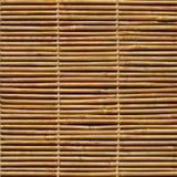 Bamboo jalousie Стоковые Изображения