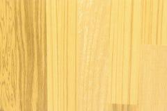 Bamboo laminate flooring texture. Bamboo wood laminate flooring texture Royalty Free Stock Photos