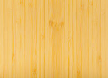 Bamboo laminate flooring texture Royalty Free Stock Photography