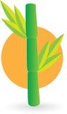 Bamboo logo Stock Photos