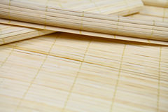 Free Bamboo Mat Stock Photography - 36389532