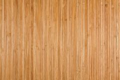 Bamboo mat as background Royalty Free Stock Image