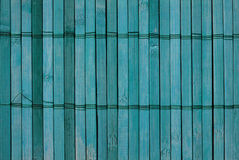 Bamboo mat background Royalty Free Stock Photo