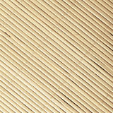 Bamboo mat pattern background texture Royalty Free Stock Photo