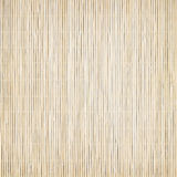Bamboo mat surface Royalty Free Stock Photo