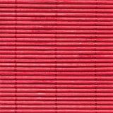 Bamboo mat texture Stock Photo