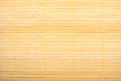 Bamboo mat texture. Bamboo fiber mat texture background organic pattern stock photography