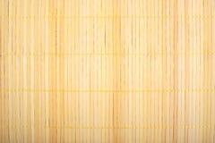 Bamboo mat texture. Bamboo fiber mat texture background organic pattern stock photo