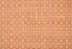 Bamboo material background Royalty Free Stock Images
