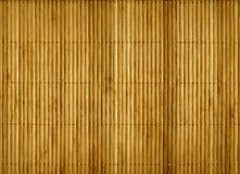 Bamboo napkin Royalty Free Stock Photography