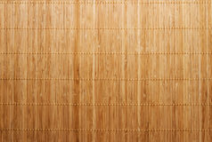 Bamboo pad Royalty Free Stock Photo