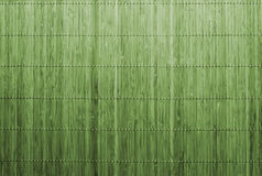 Bamboo pad Stock Images