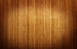 Bamboo pad Royalty Free Stock Photos