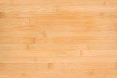 Bamboo Parquet Texture Stock Photo