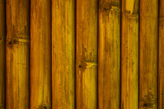 Bamboo partition Royalty Free Stock Photography