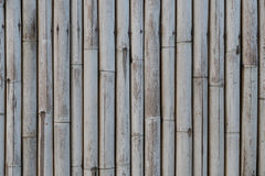 Bamboo partition background Stock Photo