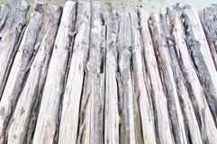 Bamboo path Stock Photos