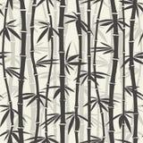 Bamboo pattern Stock Photo