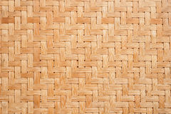 Bamboo pattern. Royalty Free Stock Photo