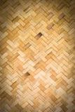 Bamboo pattern Royalty Free Stock Photo