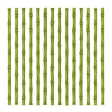 Bamboo pattern Stock Photo