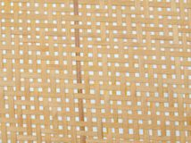Bamboo pattern woven Stock Photos