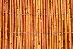 Bamboo Place Mat Stock Photos